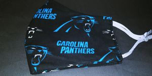 NFL TEAM & NBA TEAM FACE MASKS for Sale in West Columbia, SC