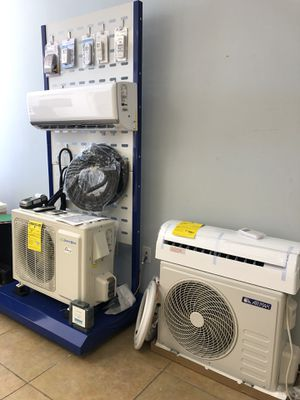 9,000 btu 115v. Inverter technology for Sale in Orlando, FL