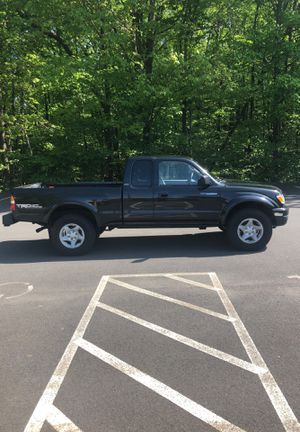 2002 Toyota Tacoma for Sale in Naugatuck, CT