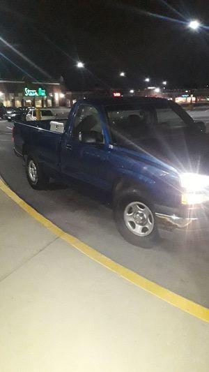 Chevy Silverado for Sale in Cincinnati, OH