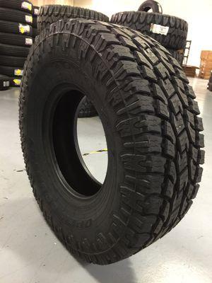 "16"" Inch Brand New Toyo A/T2 LT295/75R16 2957516 LT2957516 295 75 16 29575R16 LT295/75-16 Tires for Sale in Austin, TX"