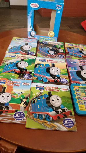 Thomas & Friends for Sale in Downey, CA