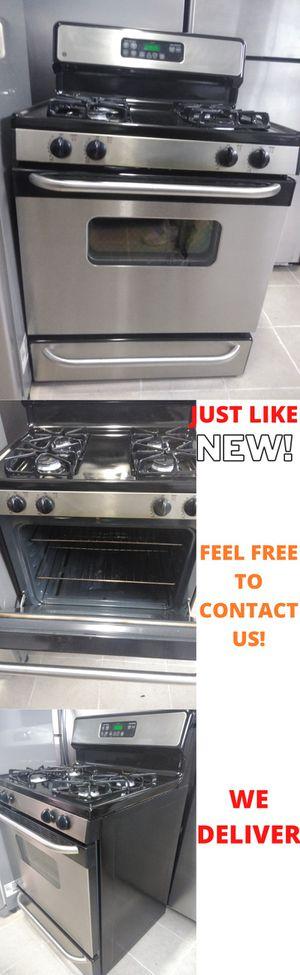 30 inch stove / Estufa de 24 pulgadas for Sale in Edison, NJ