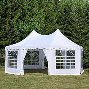 29x20 octagon party tent for Sale in Goodyear, AZ
