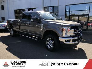 2018 Ford Super Duty F-350 SRW for Sale in Milwaukie, OR