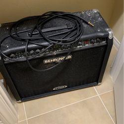 Behringer VTone Amp for Sale in Las Vegas,  NV
