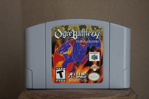 Ogre Battle 64 for Sale in Commack, NY