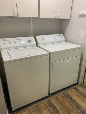 Kenmore 80 series. washer and dryer, for Sale in Greenville, SC