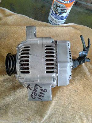 1998 camry alternator for Sale in Hyattsville, MD