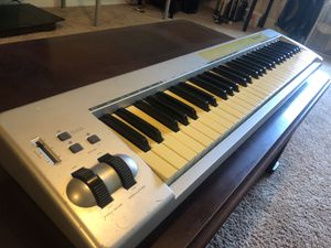 M-audio keyboard for Sale in Clackamas, OR