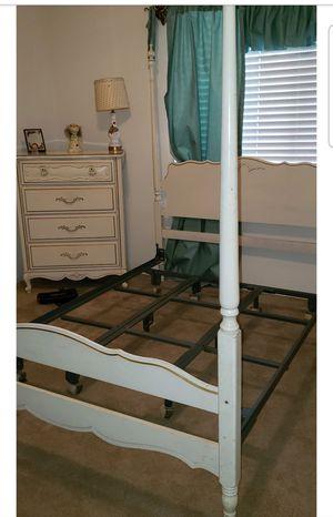 Full size bedroom set for Sale in Glendale, AZ