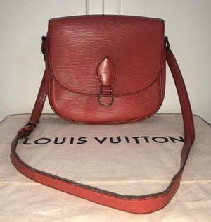 Louis Vuitton Saint Cloud bag for Sale in Fair Oaks Ranch, TX