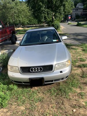 2000 Audi A4 for Sale in Ronkonkoma, NY