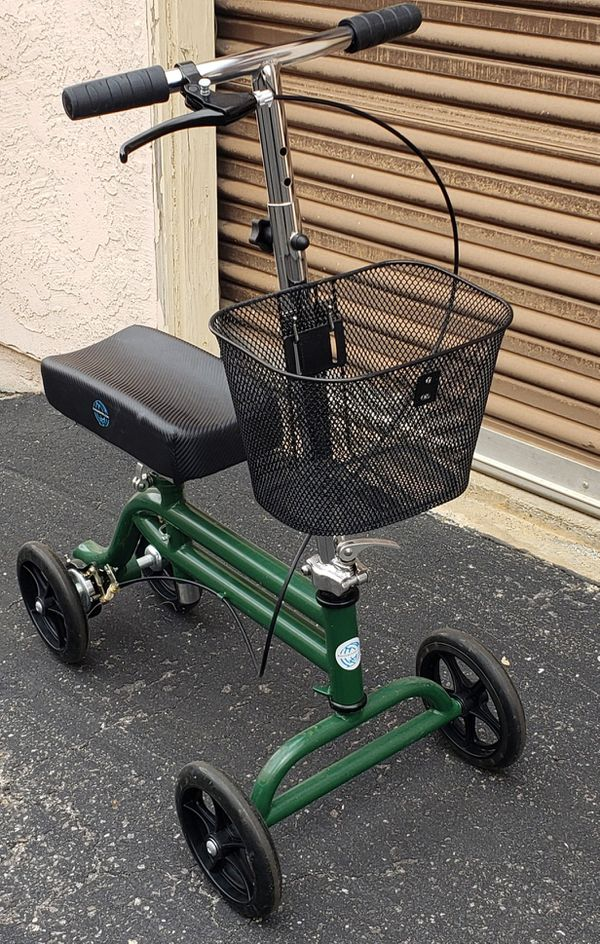 Knee Rover Scooter