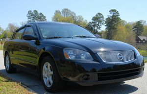 Never smoked2005 Nissan Altima 2.5l for Sale in St. Petersburg, FL