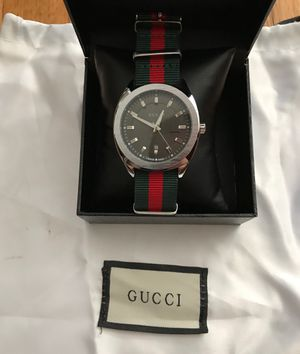 Gucci watch for Sale in Beverly Hills, CA