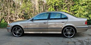 2000 BMW 528i for Sale in Raleigh, NC