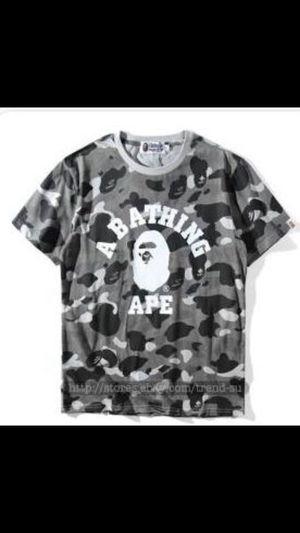 BAPE shirt for Sale in Davenport, FL