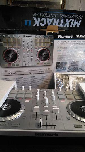 Numark mixtrack pro 11 for Sale in Anderson, SC