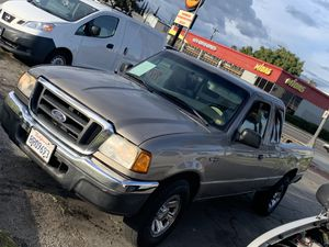 Ford ranger 2005 for Sale in Long Beach, CA