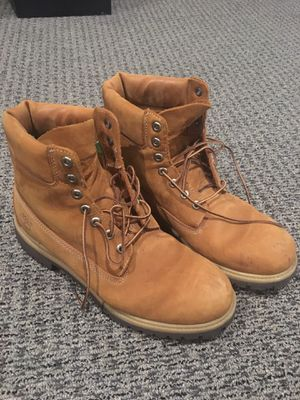 Timberland Boots (size 12) for Sale in Philadelphia, PA