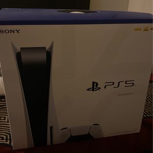 Brand New Ps5 Unboxed for Sale in Riverdale, GA