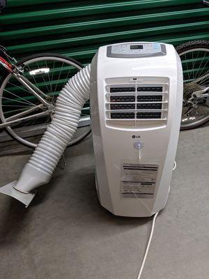 LG Portable AC Unit for Sale in Falls Church, VA