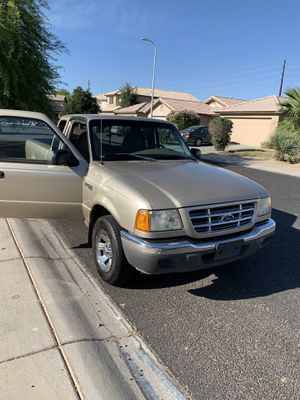 2002 Ford Ranger for Sale in Avondale, AZ