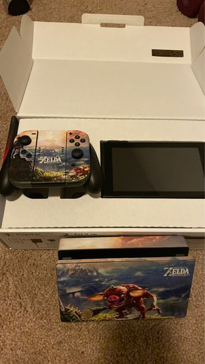 Nintendo Switch for Sale in Plano, TX