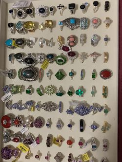 Gems Stones Ring On Sale! From $25- $120 for Sale in Scottsdale,  AZ