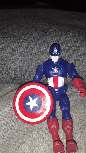 Captain for Sale in Los Angeles, CA