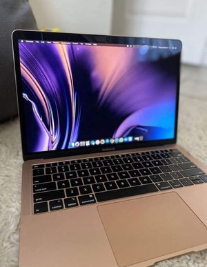 Apple Macbook 2018 core i7 for Sale in McLean, VA