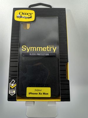 Otterbox Symmetry for iPhone Xs Max. for Sale in Loma Linda, CA