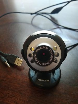 Webcam for Sale in Binghamton, NY