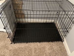 XL dog crate for Sale in Beaver Falls, PA