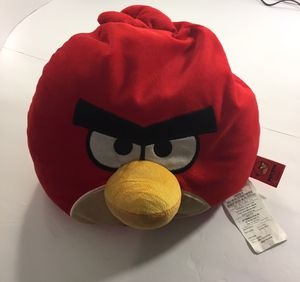 Angry Birds Plush Doll for Sale in Gambrills, MD