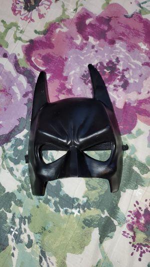 Children's Batman mask for Sale in Glendora, CA