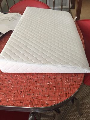 Baby crib wedge for Sale in Overland, MO