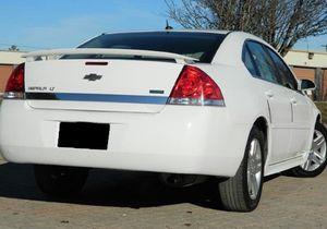 Rivalls 09 Chevy Impala FWDTirees for Sale in Baton Rouge, LA