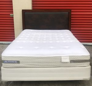 ⭐️⭐️Queen size Bed 🛌 ⭐️⭐️🚚 for Sale in Campbell, CA