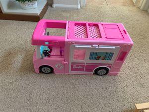Barbie dream camper for Sale in Litchfield Park, AZ