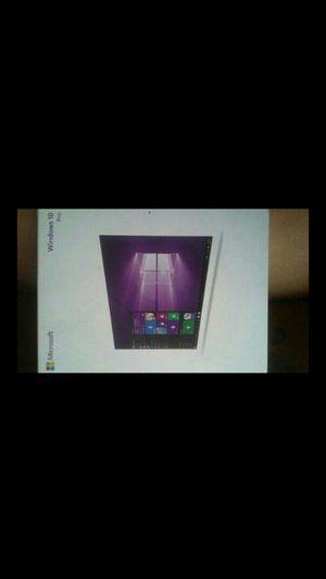 Microsoft windows 10 for Sale in Philadelphia, PA