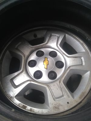 Chevy rims for Sale in Oceanside, CA