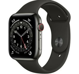 Apple Watch Series 6 44mm GPS+LTE for Sale in Cape Coral,  FL