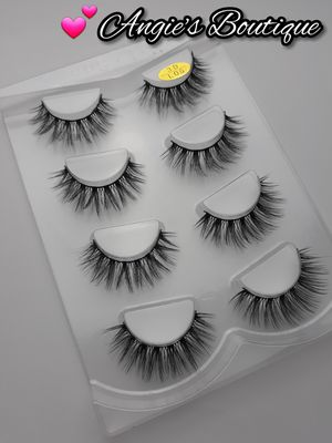 Eyelashes Style #L06 for Sale in Palmdale, CA