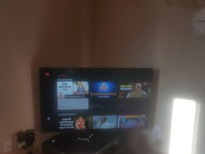 Samsung ultra 4k 55inches Tv for Sale in Princeton Meadows, NJ