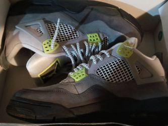 Jordan Retro 4s. for Sale in Kent,  WA