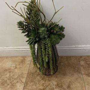 PERFECT CONDITION Plant Decor for Sale in Garden Grove, CA