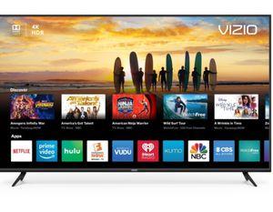 Vizio 65inch 4K smart tv for Sale in Niagara Falls, NY