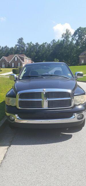 Dodge Ram 1500 2004 for Sale in Ellenwood, GA